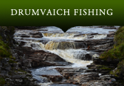Drumvaich Fishing